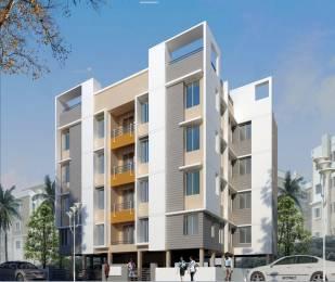 991 sqft, 2 bhk Apartment in Builder realmark residency Behala Chowrasta, Kolkata at Rs. 24.7750 Lacs