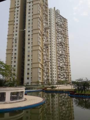 1414 sqft, 3 bhk Apartment in Elita Garden Vista Phase 2 New Town, Kolkata at Rs. 67.0000 Lacs