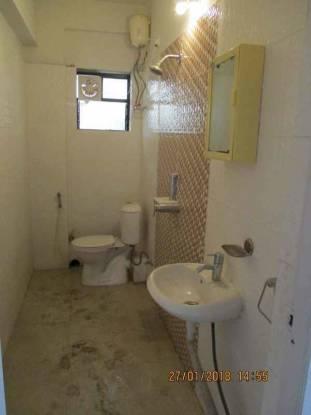 1104 sqft, 2 bhk Apartment in Omnitech Omni Tulsi New Town, Kolkata at Rs. 47.8800 Lacs