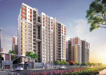 1357 sqft, 2 bhk Apartment in  Southwinds Sonarpur, Kolkata at Rs. 47.8478 Lacs