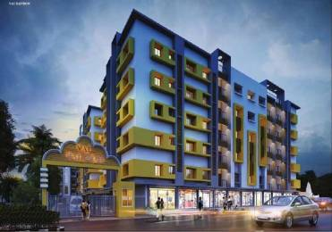 742 sqft, 2 bhk Apartment in Builder Project Andul, Kolkata at Rs. 20.9986 Lacs
