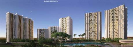 1742 sqft, 3 bhk Apartment in Elita Garden Vista Phase 2 New Town, Kolkata at Rs. 62.0000 Lacs