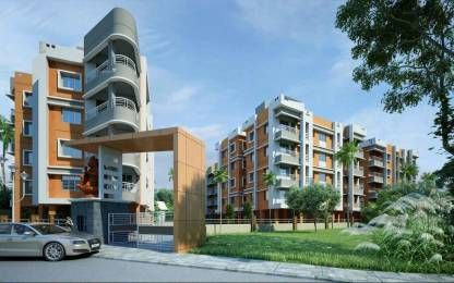 882 sqft, 2 bhk Apartment in Builder Project Hooghly, Kolkata at Rs. 23.8140 Lacs