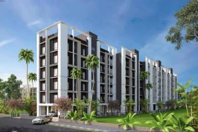 963 sqft, 2 bhk Apartment in Builder Project Tollygunge, Kolkata at Rs. 42.3720 Lacs