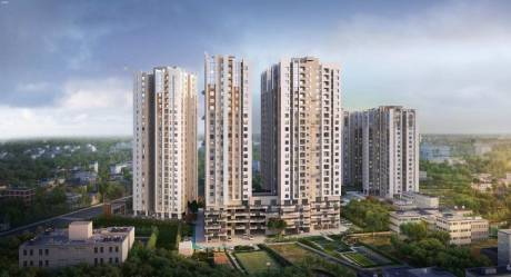 1985 sqft, 4 bhk Apartment in Builder Project E M Bypass, Kolkata at Rs. 1.1500 Cr