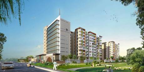 1300 sqft, 2 bhk Apartment in Builder Park vue Nidamanuru, Vijayawada at Rs. 52.0000 Lacs