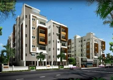1150 sqft, 2 bhk Apartment in Builder Vedamsa Lifestyle Homes muthangi, Hyderabad at Rs. 35.0000 Lacs