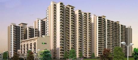 1040 sqft, 2 bhk Apartment in Gaursons Atulyam Omicron, Greater Noida at Rs. 31.2000 Lacs