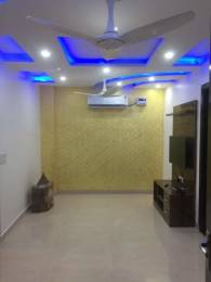 850 sqft, 3 bhk BuilderFloor in Builder Swastik luxery flats Dwarka More, Delhi at Rs. 40.0000 Lacs