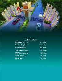 1207 sqft, 3 bhk BuilderFloor in Builder Amolik Residency Sector 86, Faridabad at Rs. 49.0000 Lacs