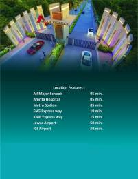 1207 sqft, 3 bhk BuilderFloor in Builder Amolik Residency Sector 86, Faridabad at Rs. 48.0000 Lacs
