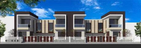 1300 sqft, 3 bhk Villa in Builder JHM star Pilibhit Bypass Road, Bareilly at Rs. 34.0000 Lacs