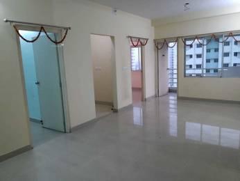 1160 sqft, 3 bhk Apartment in Godrej Prakriti Sodepur, Kolkata at Rs. 15000