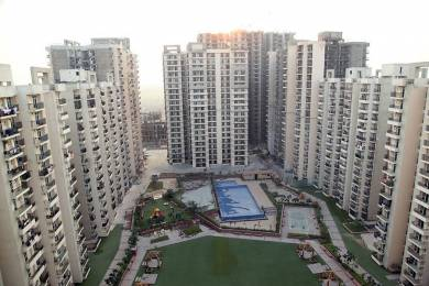 1100 sqft, 2 bhk Apartment in Builder Project Gaur City 1, Greater Noida at Rs. 45.0000 Lacs