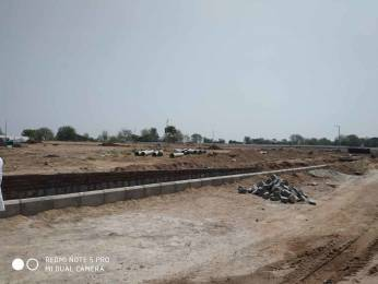 1593 sqft, Plot in Builder GLOBAL CITY 2 Nandigama, Hyderabad at Rs. 28.3200 Lacs