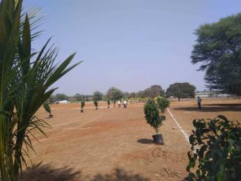 1350 sqft, Plot in Builder AAMOGHA TOWN SHIP Lalgadi Malakpet, Hyderabad at Rs. 14.2500 Lacs