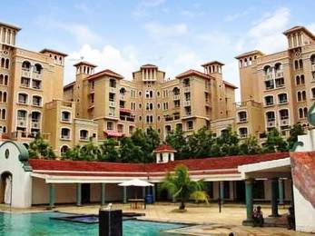 1010 sqft, 2 bhk Apartment in Eden Garden Viman Nagar, Pune at Rs. 85.0000 Lacs