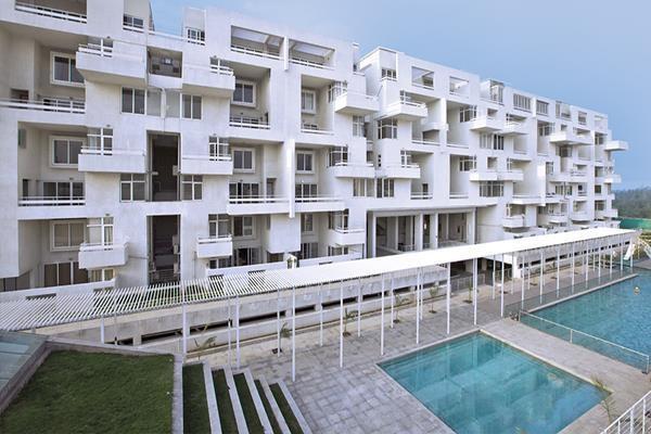 1986 sqft, 3 bhk Apartment in Rohan Mithila Viman Nagar, Pune at Rs. 1.2800 Cr