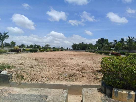 750 sqft, Plot in Builder Project TC Palya Road, Bangalore at Rs. 20.2500 Lacs