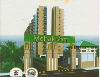 638 sqft, 1 bhk Apartment in Builder Mehak Jeevan Raj Nagar Extension, Ghaziabad at Rs. 14.9900 Lacs