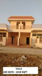 1020 sqft, 2 bhk Villa in Mehak Eco City NH 91, Ghaziabad at Rs. 34.2500 Lacs