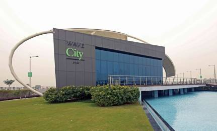 1233 sqft, Plot in Wave City NH 24 Highway, Ghaziabad at Rs. 27.4000 Lacs