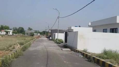 1007 sqft, 2 bhk IndependentHouse in Builder Project Kanpur Lucknow Road, Lucknow at Rs. 16.0000 Lacs