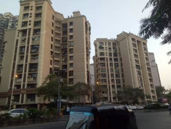 1000 sqft, 3 bhk Apartment in Builder indrlaok lokhandwala Lokhandwala complex, Mumbai at Rs. 65000