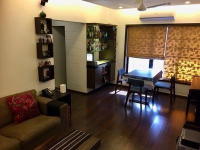 1000 sqft, 2 bhk Apartment in Ajmera Beverly Hills and Royal Empire Andheri West, Mumbai at Rs. 2.7500 Cr
