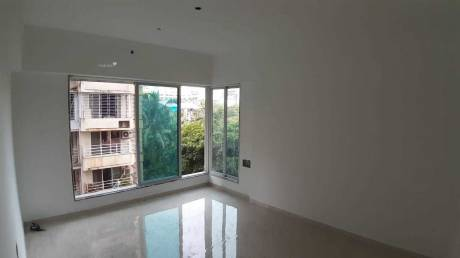 1050 sqft, 2 bhk Apartment in Builder Patatial Resideces azad nagar, Mumbai at Rs. 2.4500 Cr