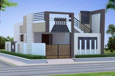 1000 sqft, 1 bhk Villa in Builder Esha Grande Sulur, Coimbatore at Rs. 34.0000 Lacs