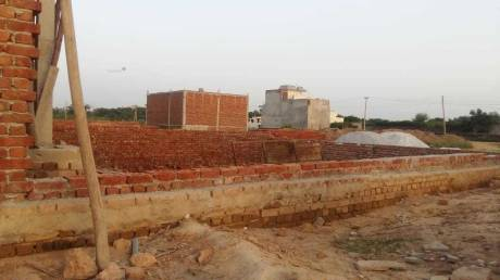 450 sqft, Plot in Builder King real estate Alapur, Palwal at Rs. 4.5000 Lacs