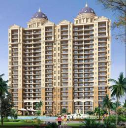 1270 sqft, 2 bhk Apartment in Builder ambika Florence park New Chandigarh Mullanpur, Chandigarh at Rs. 48.1460 Lacs