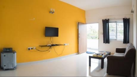 350 sqft, 1 bhk Apartment in Builder Cadbury StayAbode Malleshwaram West, Bangalore at Rs. 33000