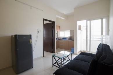 400 sqft, 1 bhk Apartment in Builder Benson StayAbode Marathahalli, Bangalore at Rs. 27000