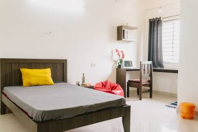 200 sqft, 1 bhk Apartment in Builder Alfred StayAbode Marathahalli, Bangalore at Rs. 18500