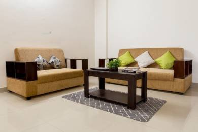 750 sqft, 2 bhk Apartment in Builder Hobson Stayabode Marathahalli, Bangalore at Rs. 40000