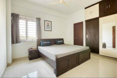 910 sqft, 1 bhk Apartment in Builder Coleman StayAbode Hebbal, Bangalore at Rs. 19000