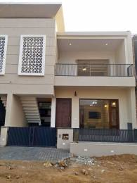 1125 sqft, 3 bhk Villa in Builder Trumark Homes Sector 123 Mohali, Mohali at Rs. 62.0000 Lacs