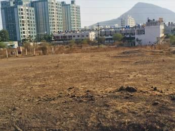 1000 sqft, Plot in Builder Project Pathardi Phata, Nashik at Rs. 23.3330 Lacs