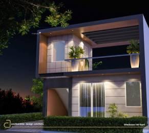 1053 sqft, 1 bhk Villa in Suncity Anantam Vrindavan, Mathura at Rs. 29.7500 Lacs