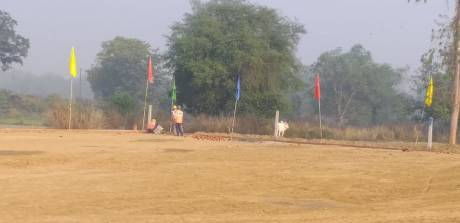 1000 sqft, Plot in Builder s k y greeen city Uattardhona, Lucknow at Rs. 22.0000 Lacs