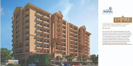 1455 sqft, 3 bhk Apartment in Builder Cosmo empire Sirol Road, Gwalior at Rs. 29.9900 Lacs
