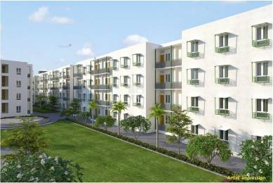 533 sqft, 1 bhk Apartment in Mahindra Happinest Avadi, Chennai at Rs. 21.0000 Lacs