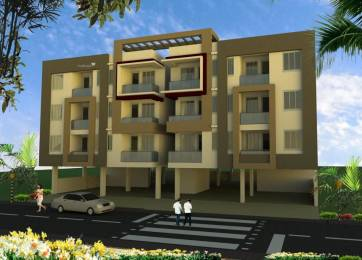 1000 sqft, 2 bhk Apartment in Builder the address Kamla Nehru Nagar Road, Jaipur at Rs. 28.0000 Lacs