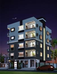 1100 sqft, 2 bhk Apartment in Builder Project Omkar Nagar, Nagpur at Rs. 42.0000 Lacs