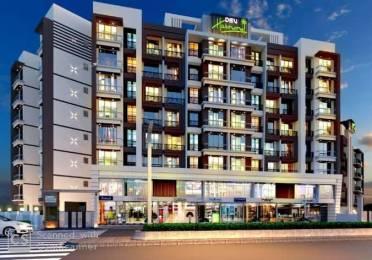 405 sqft, 1 bhk Apartment in Dev Harmony Ambernath East, Mumbai at Rs. 15.0000 Lacs