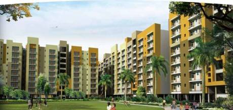 805 sqft, 2 bhk Apartment in  UPAVP Kailash Enclave Sector 18, Lucknow at Rs. 33.0000 Lacs