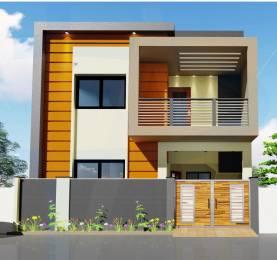 1450 sqft, 3 bhk Villa in Builder Grah enclave phase 2 Bijnaur Road, Lucknow at Rs. 40.0000 Lacs
