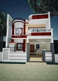 1100 sqft, 2 bhk Villa in Builder Grah Enclave Opp Awadh Shilp Gram amar shaheed path lucknow, Lucknow at Rs. 35.0000 Lacs